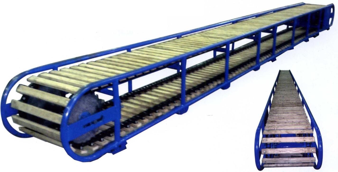 Опорные ролики на транспортер конвейера для овощей